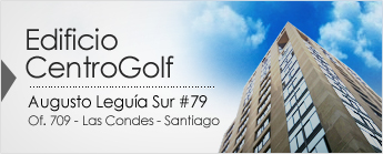 Edificio Centro el Golf