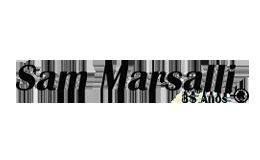 Sam Marsalli